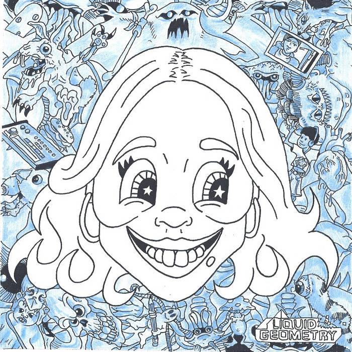 In Uwer Hart cover art
