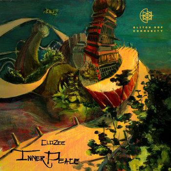 CloZee - Departure ЕР; Inner Peace ЕР (2014)