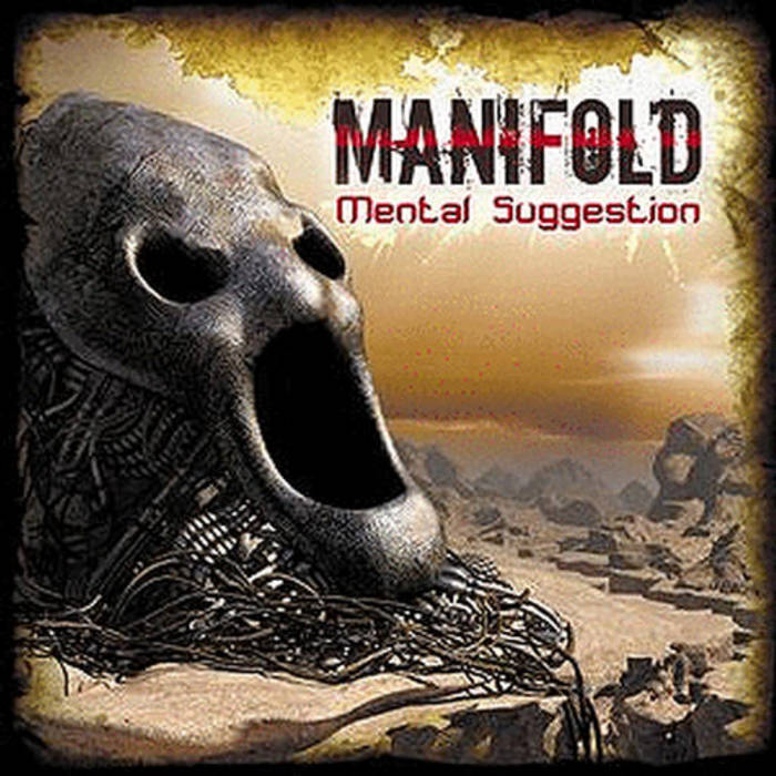 Manifold - Mental Suggestion cover art