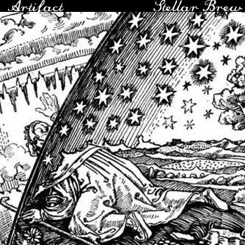 Stellar Brew cover art