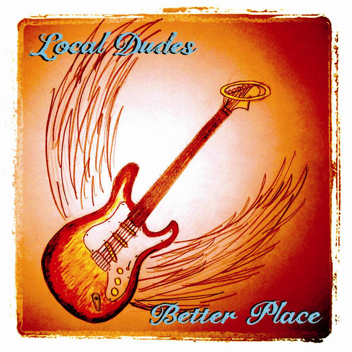 Better Place cover art
