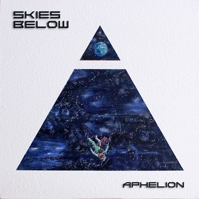 Aphelion cover art