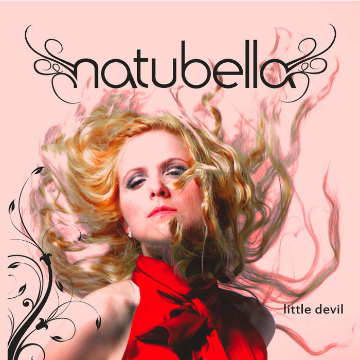 Little Devil cover art
