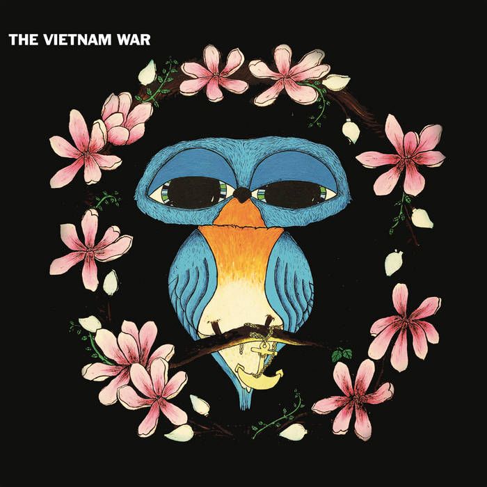 The Vietnam War cover art
