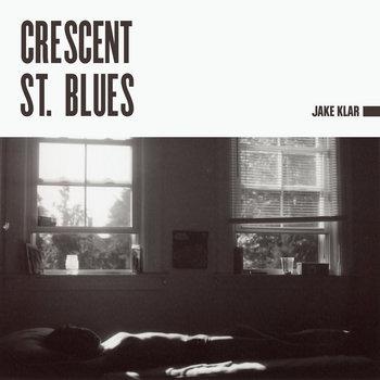 Crescent St. Blues cover art