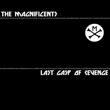 Last Gasp Of Revenge single cover art