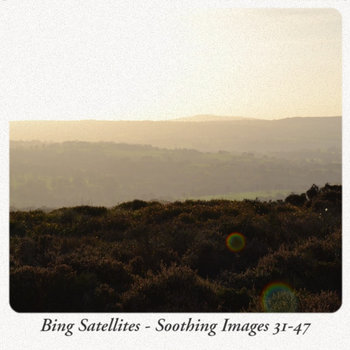 Soothing Images 31-47 cover art