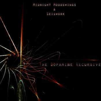 The Dopamine Recursive cover art