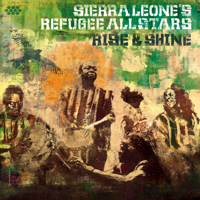 Rise & Shine cover art