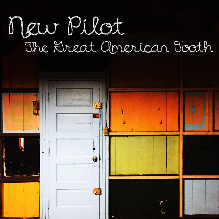 The Great American Tooth cover art