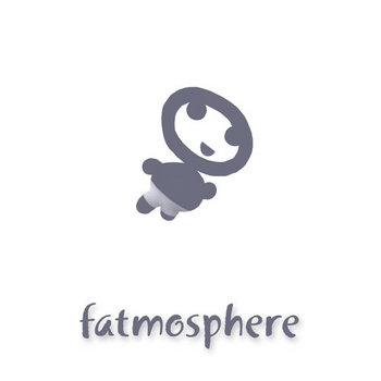 Fatmosphere cover art