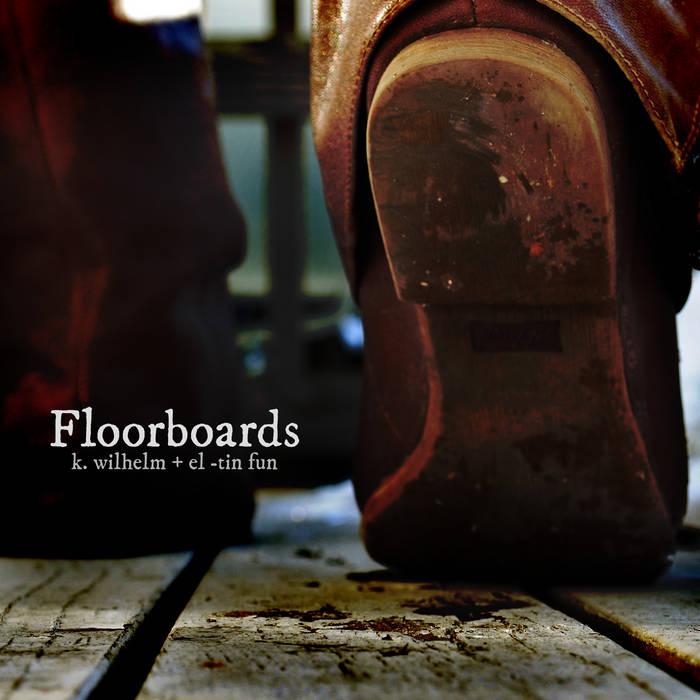 Floorboards cover art