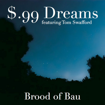 Brood of Bau cover art