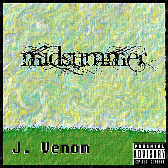 Midsummer cover art