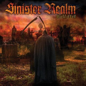 World of Evil cover art