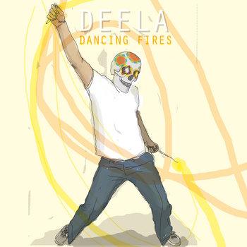 Dancing Fires cover art