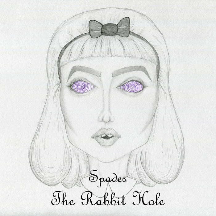 The Rabbit Hole cover art