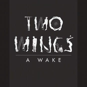A Wake cover art