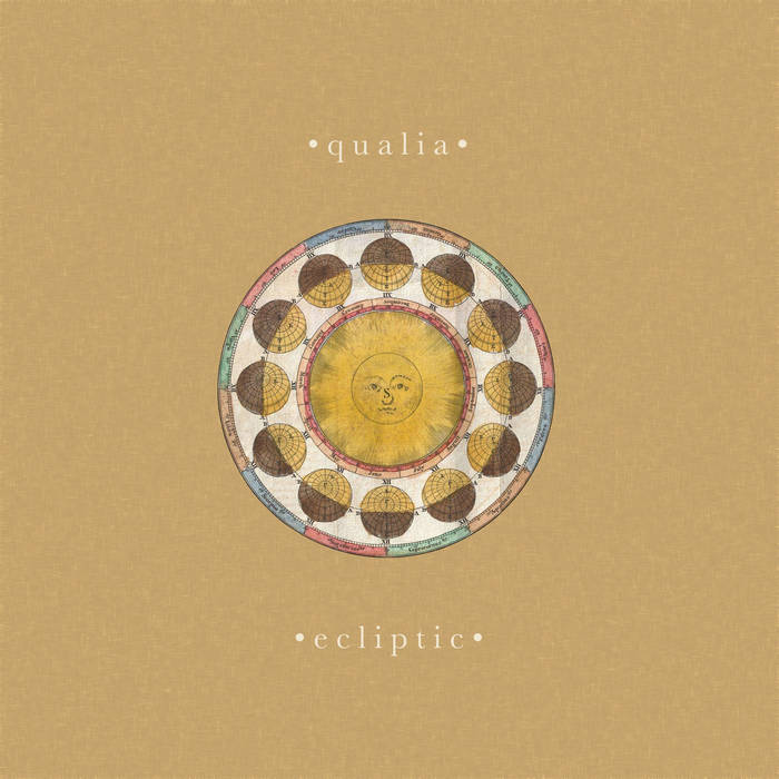 Ecliptic cover art
