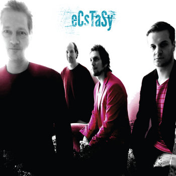 eCsTaSy cover art
