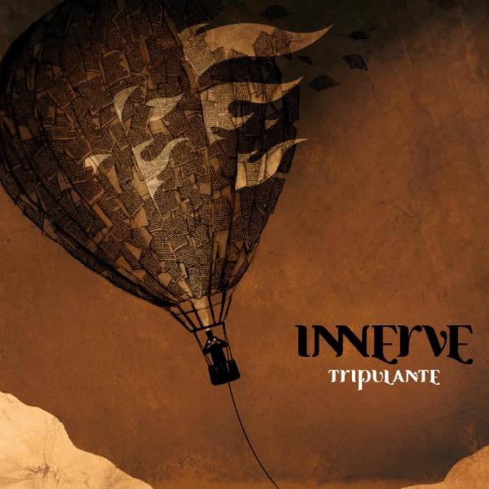 Tripulante cover art