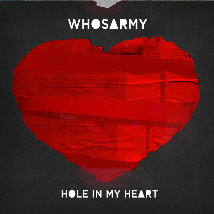 Hole In My Heart cover art