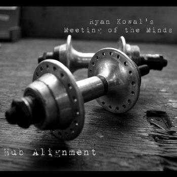 Hub Alignment cover art