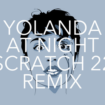 At Night (Scratch 22 Remix) - Single cover art