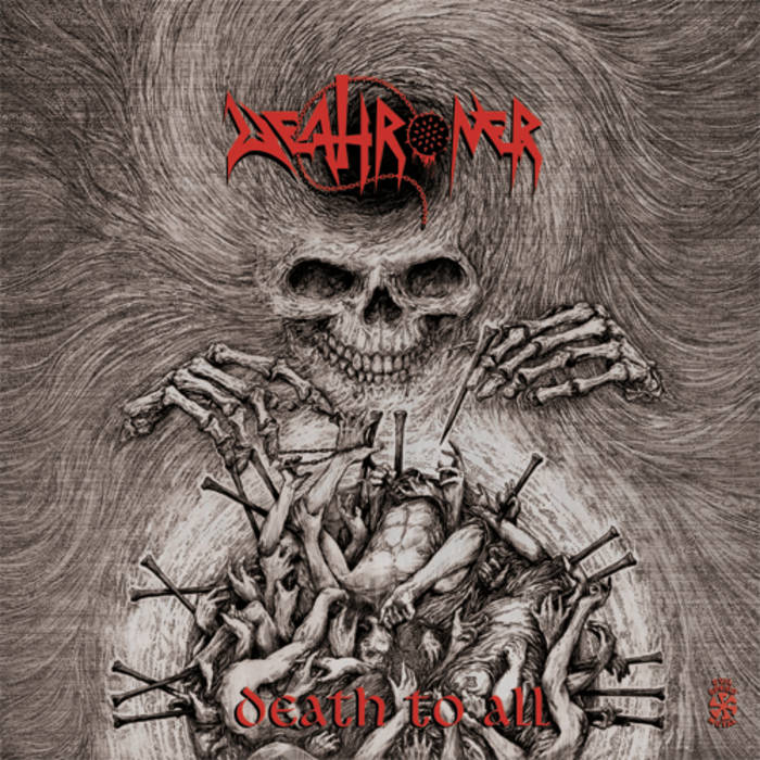 Death to All cover art