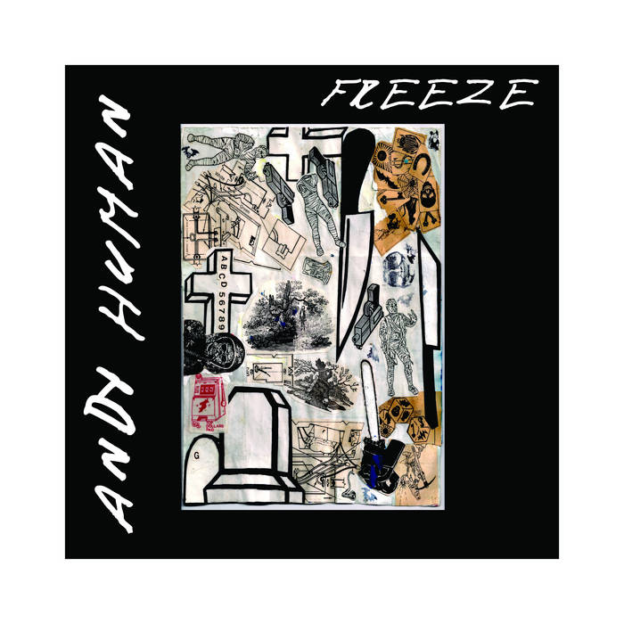 Freeze cover art