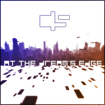 At The Dream's Edge cover art