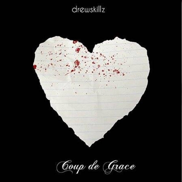 Coup de Grace cover art