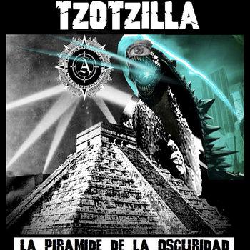 La Piramide De La Oscuridad cover art