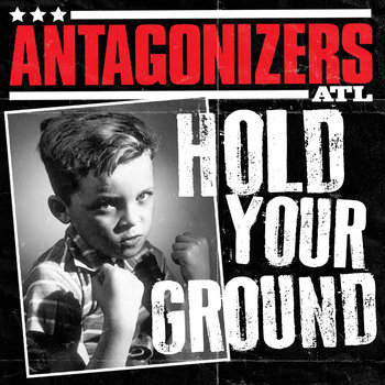 Hold Your Ground cover art