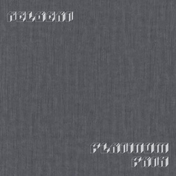 Platinum Path cover art