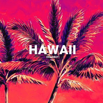 Hawaii cover art