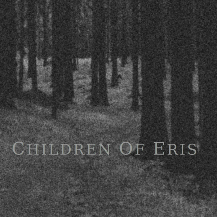 Children of Eris cover art
