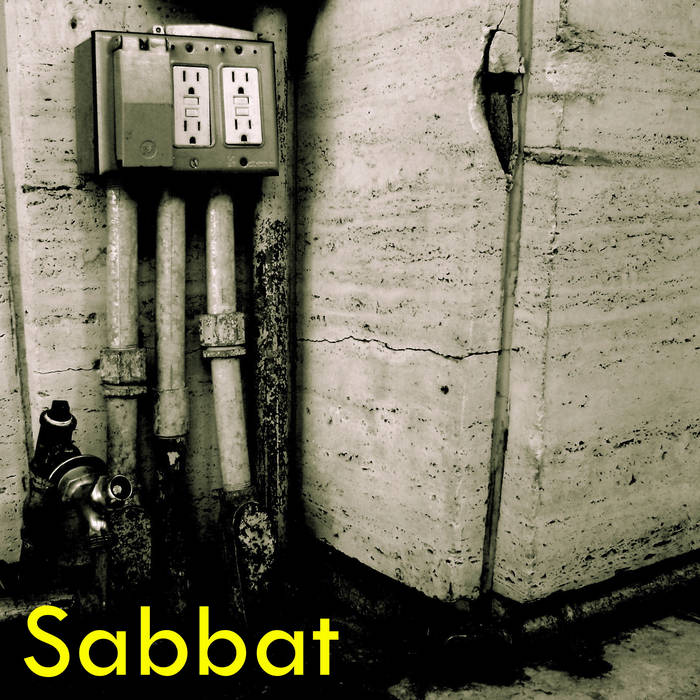 Sabbat (single + instrumental) cover art
