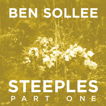Steeples Part One cover art