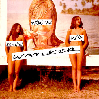 Wanker cover art