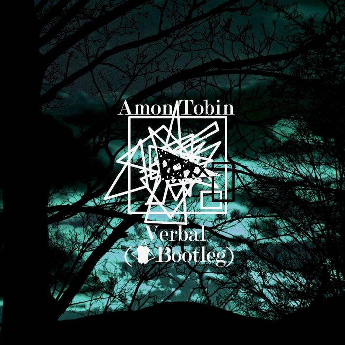 Amon Tabin - Verbal (Ray-X Bootleg) cover art