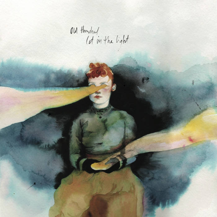 Let in the Light cover art