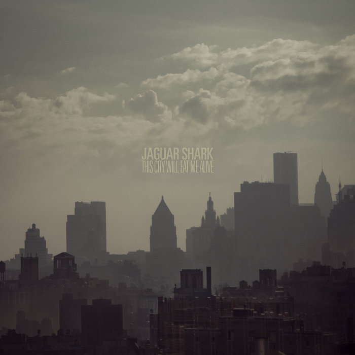 This City Will Eat Me Alive cover art