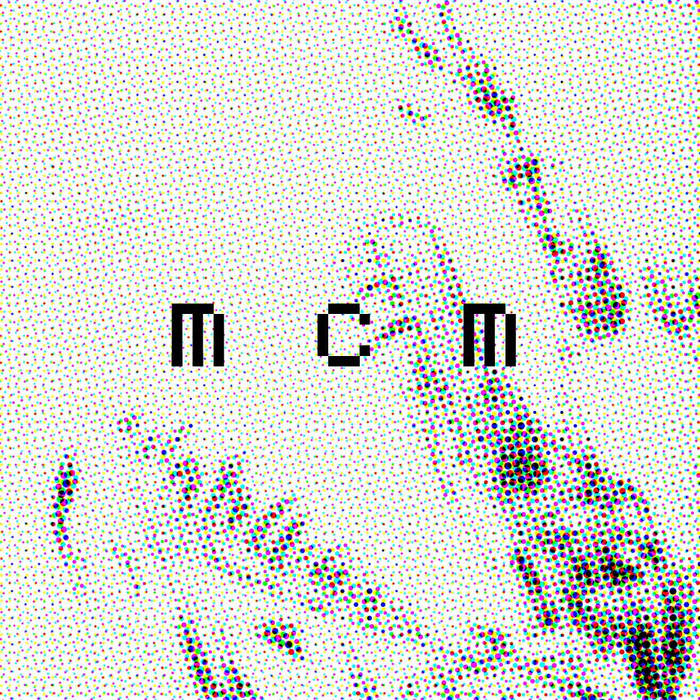 MCM cover art
