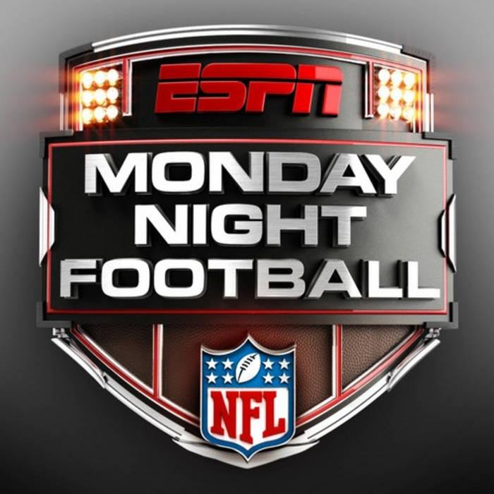 Monday Night (Updated Demo) cover art