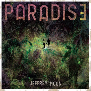 Paradise EP cover art