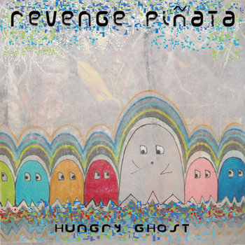 Hungry Ghost cover art