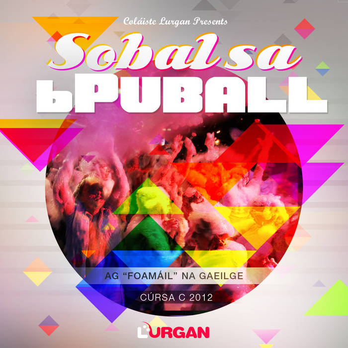 Sobal sa bPuball cover art