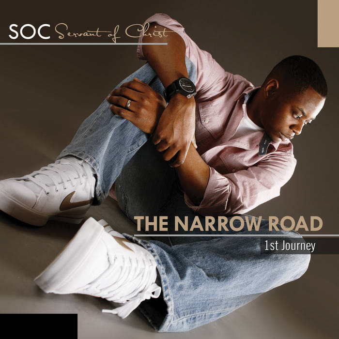 The Narrow Road: 1st Journey cover art