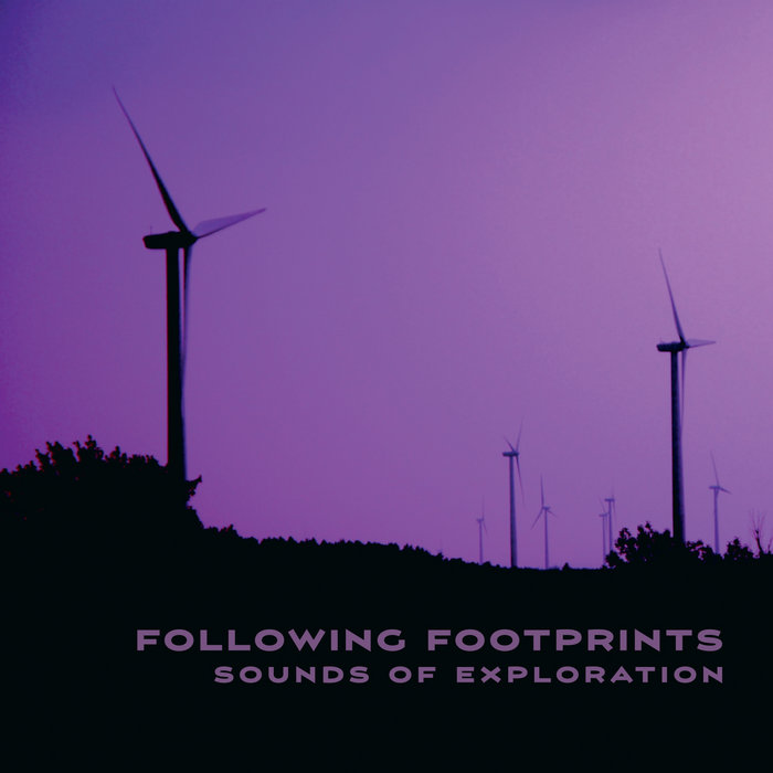 Following Footprints - Sounds of Exploration (2016)